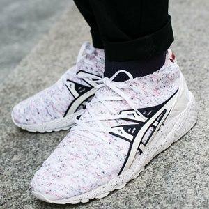 Asics Gel-Kayano Trainer Knit MT Men Running Shoes